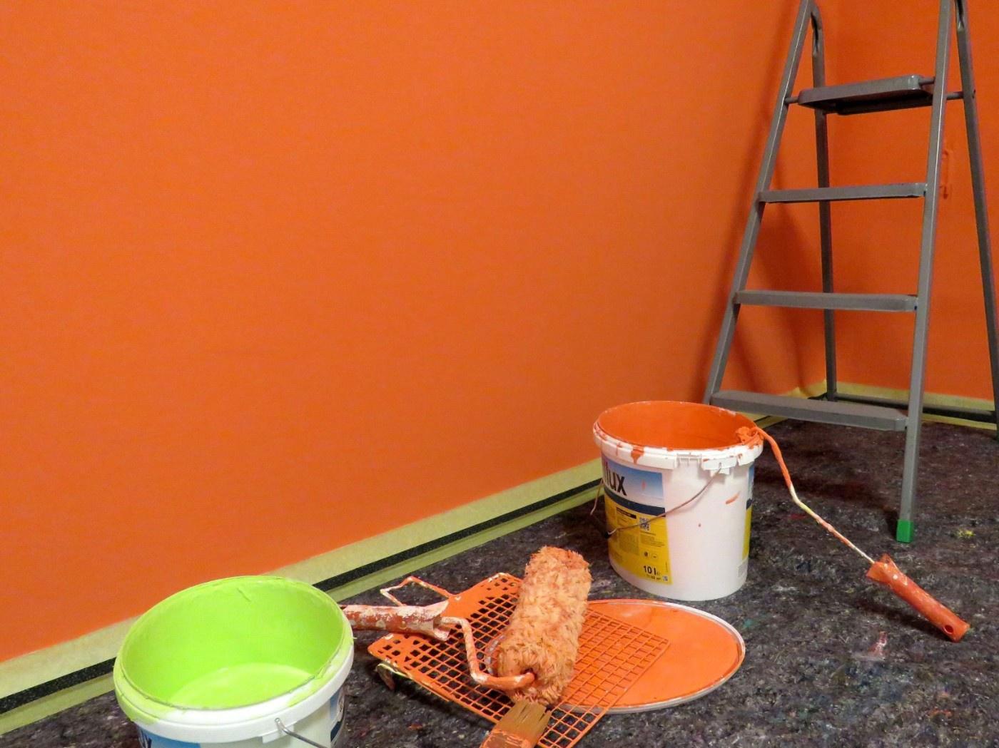 ausmalen f r ein gutes raumklima die umweltberatung. Black Bedroom Furniture Sets. Home Design Ideas