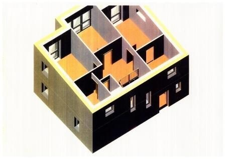 niedrigenergiehaus standard die umweltberatung. Black Bedroom Furniture Sets. Home Design Ideas
