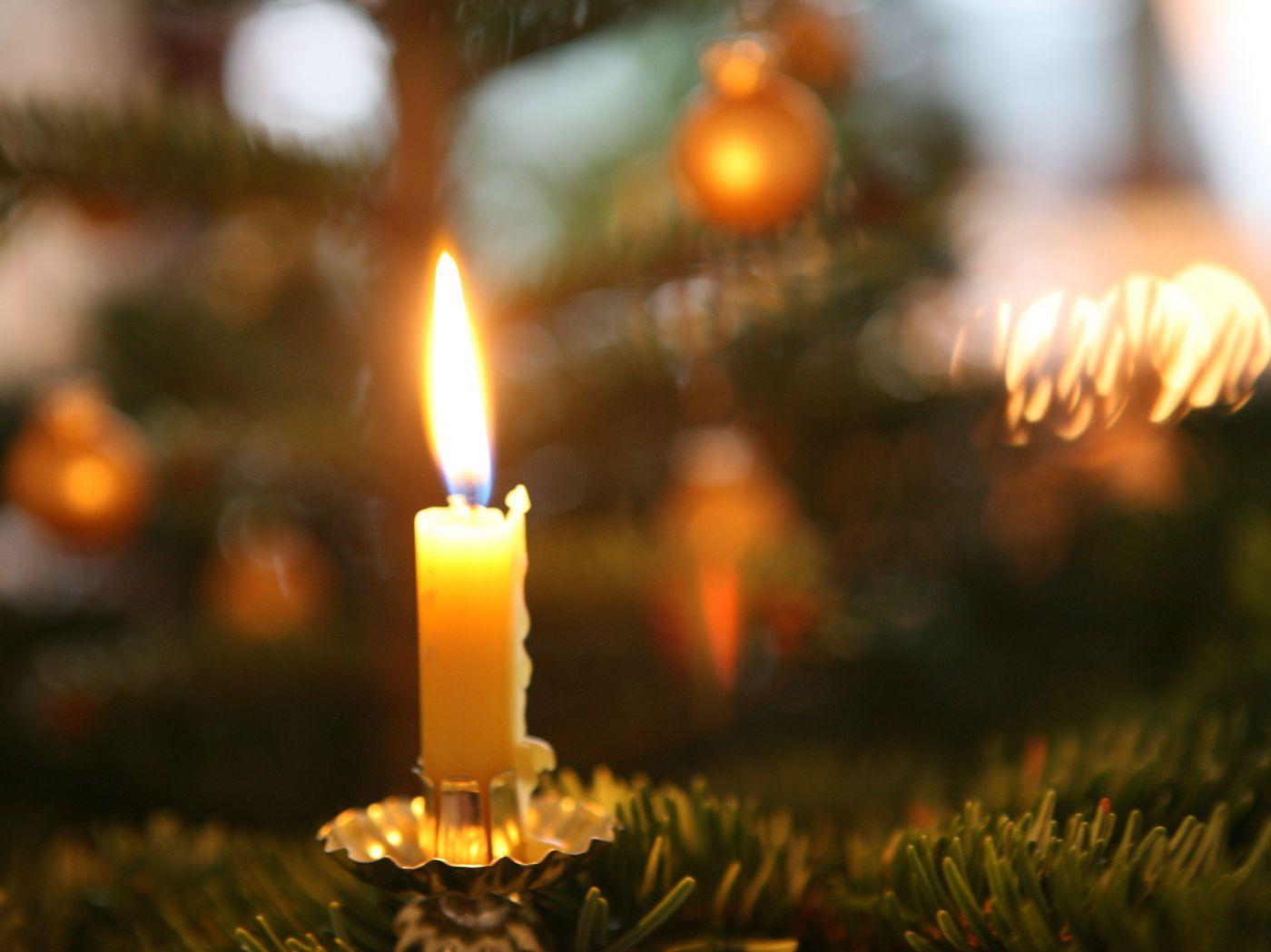 stimmungsvolle weihnachten im ko stil die umweltberatung. Black Bedroom Furniture Sets. Home Design Ideas