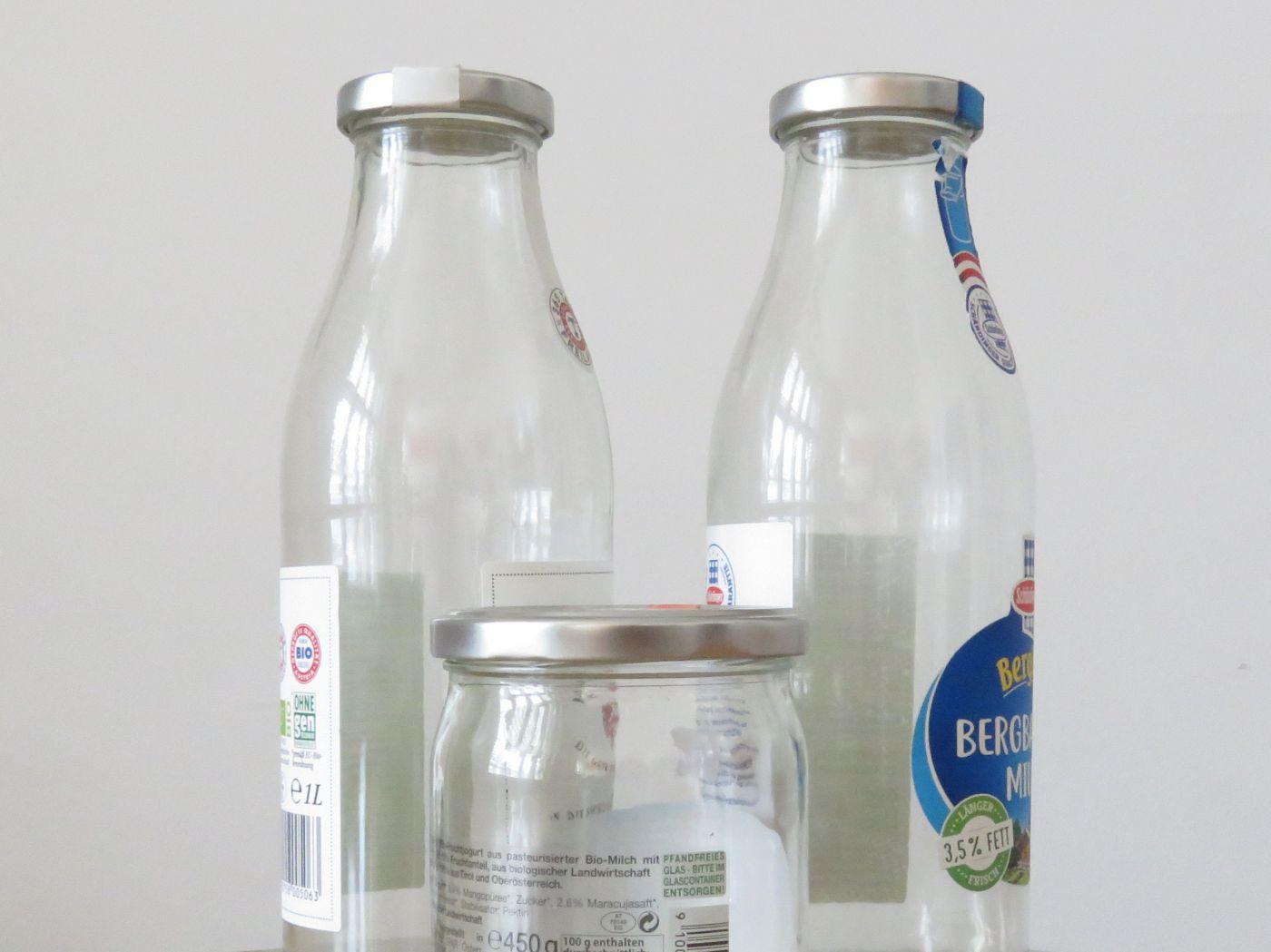 Beliebt Milch im Glas – der Faktencheck QE13