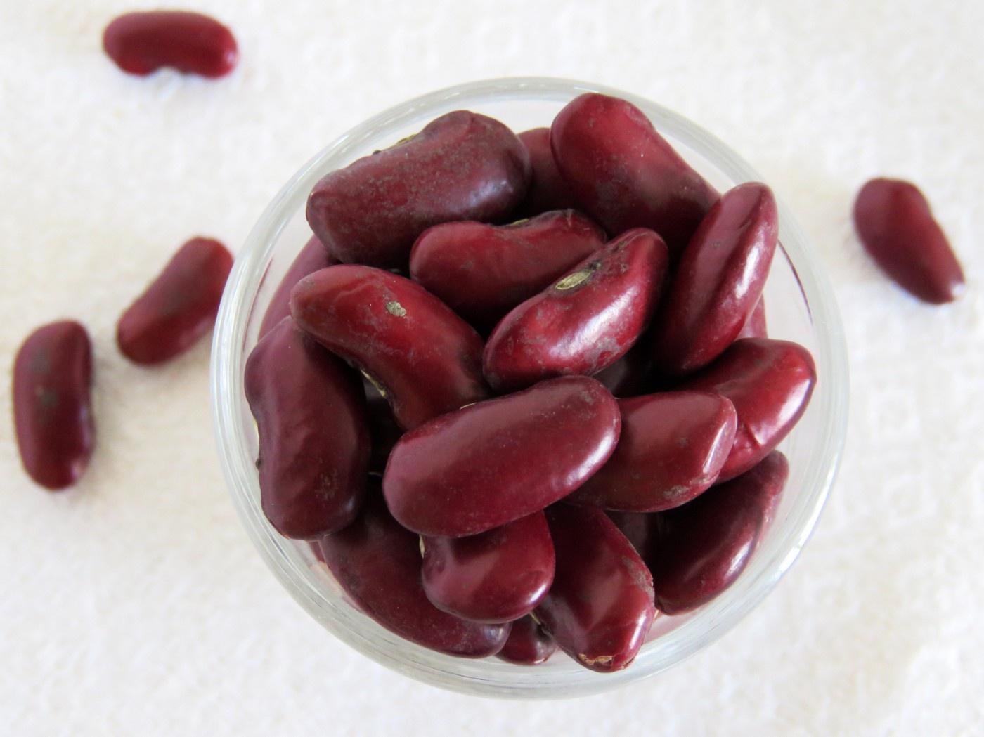 Kidneybohnen