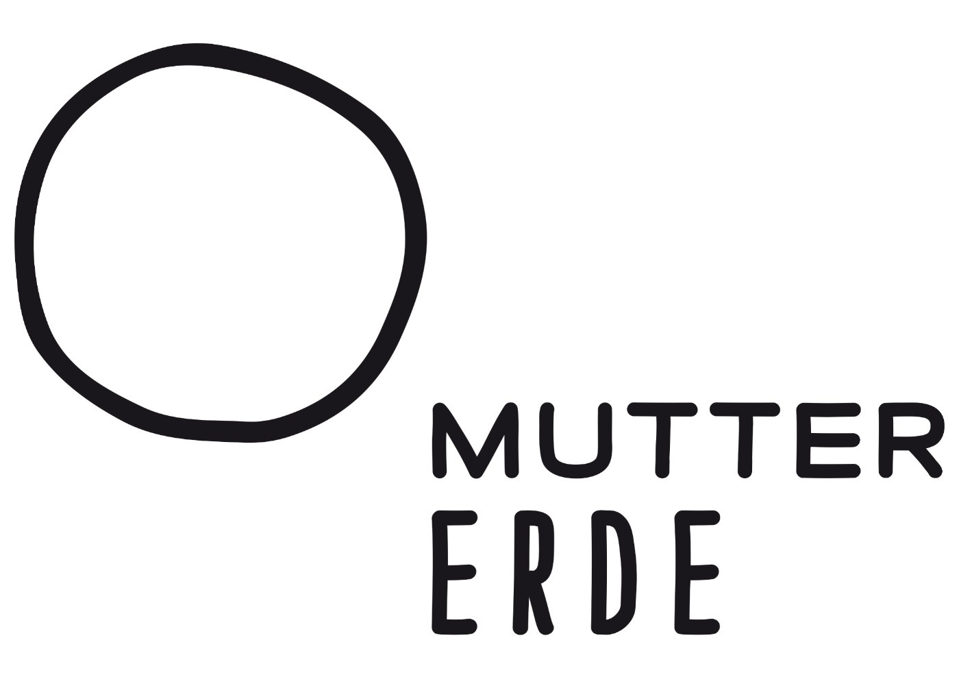 Logo Mutter Erde