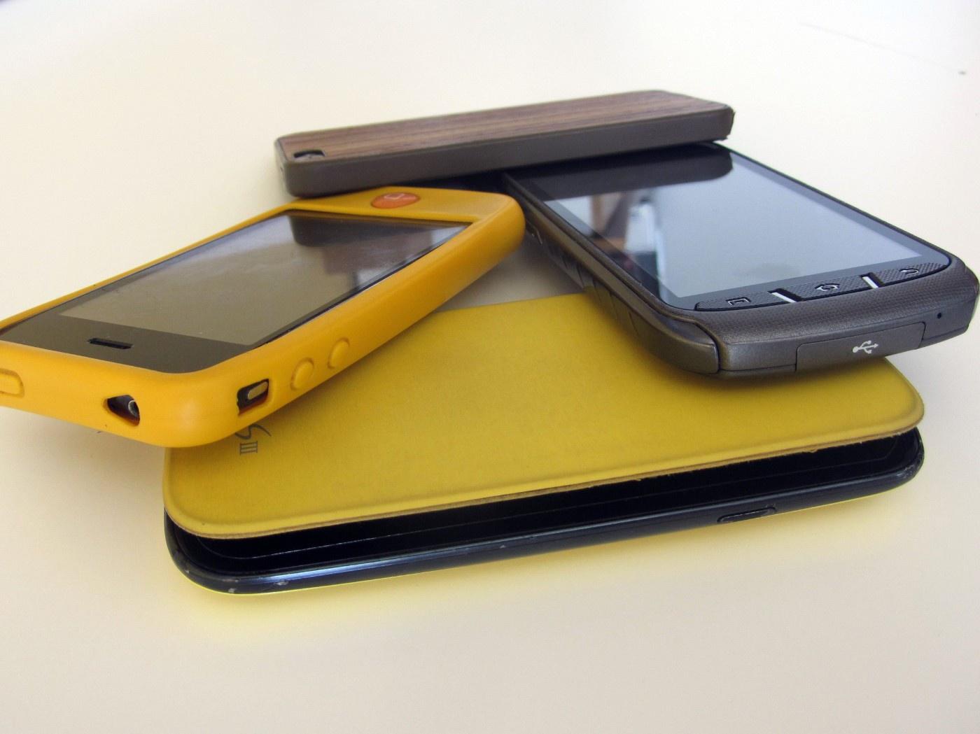 Samrtphones