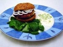 Pastinakenburger