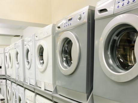 waschmaschine langlebig umweltschonend die umweltberatung. Black Bedroom Furniture Sets. Home Design Ideas