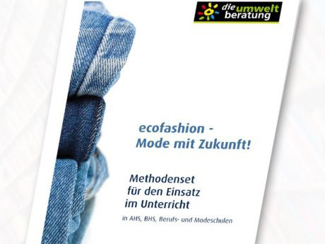 Cover des Methodensets für Ecofashion