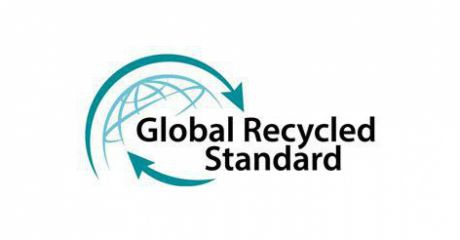 Logo Global Recycled Standard